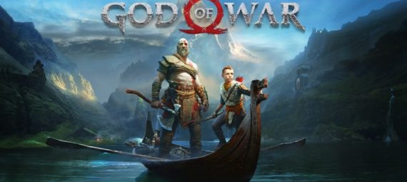 Impenetrable levels in God of War