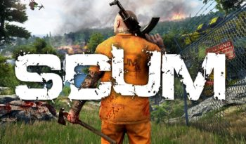 SCUM Lag Fix PC