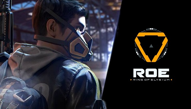 Ring of Elysium lags low fps fix
