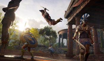 Assassin's Creed Odyssey torrent