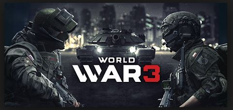 World War 3 crack Codex
