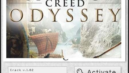 Assassin's Creed Odyssey crack status