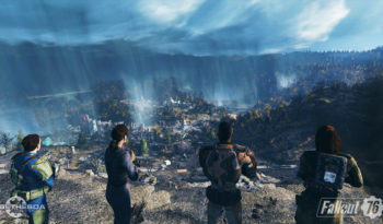 Fallout 76 download torrent
