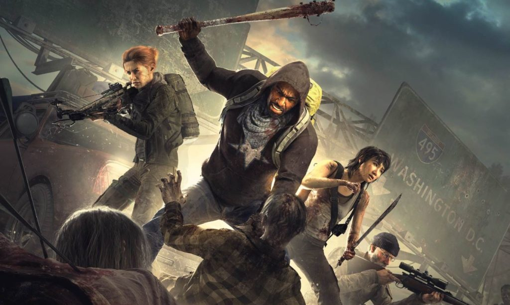 Cheats for Overkill's The Walking Dead
