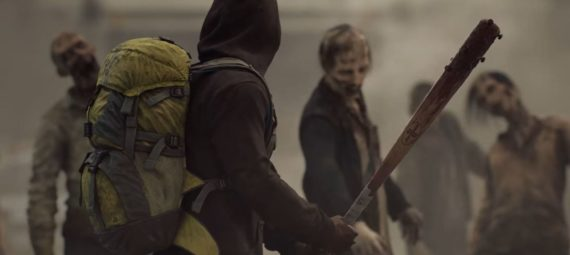 Overkill's The Walking Dead RePack