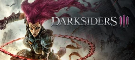 CPY darksiders 3 download