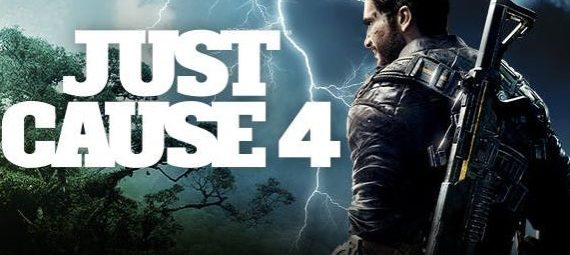 Just Cause 4 CPY