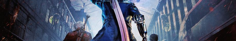 Devil May Cry 5 PC cpy