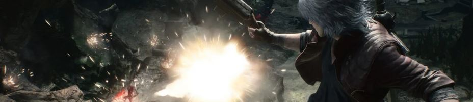 Devil May Cry 5 - Game