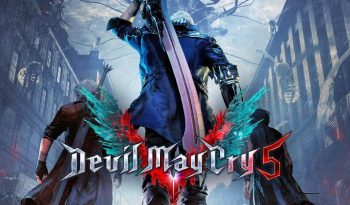 Devil May Cry 5 CPY crack
