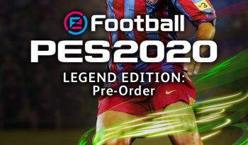 eFootball PES 2020 crack