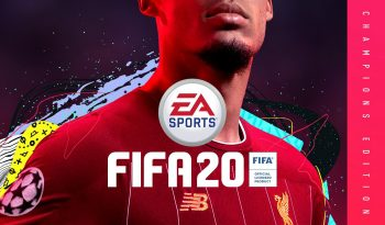 FIFA 20 codex cpy cracked