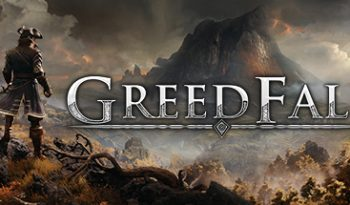 GreedFall cracked