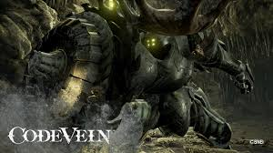 Code Vein Crack cpy codex